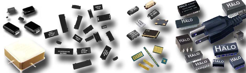Various Supported SMD Packages