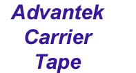 Advantek Carrier Tape