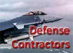 shortcut to defense contractors